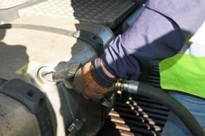 Stop Fuel Theft