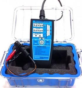 Sensor master Exciter Ring EBS Tester