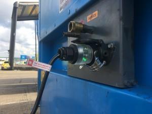 ISO7638 Truck Tester