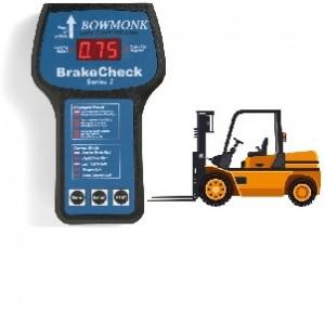 BrakeCheck - ForkLift Trucks