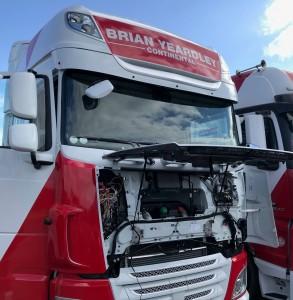 Stop Diesel Truck Theft