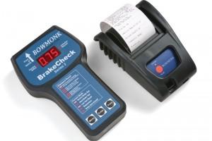 HGV Brake Tester