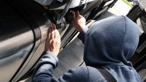 TRUCK HGV FUEL THEFT PREVENTION
