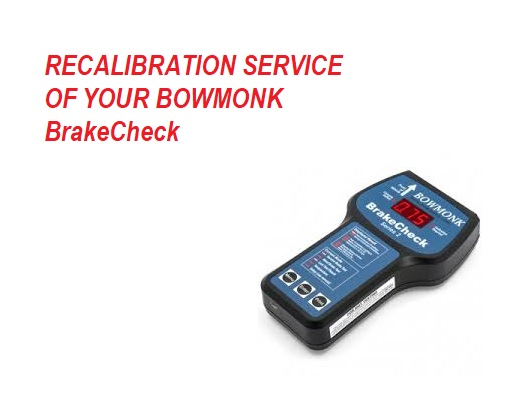 Bowmonk Recalibration